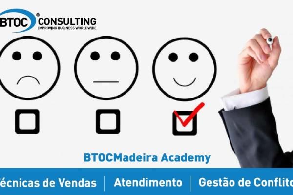 BTOCMadeira Academy - Curso